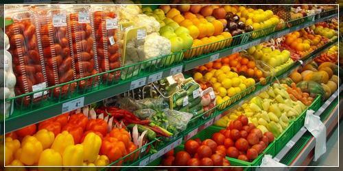 фитонутриенты фрукты и овощи
